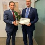 Quality management certificate of The Estonian Bar Association